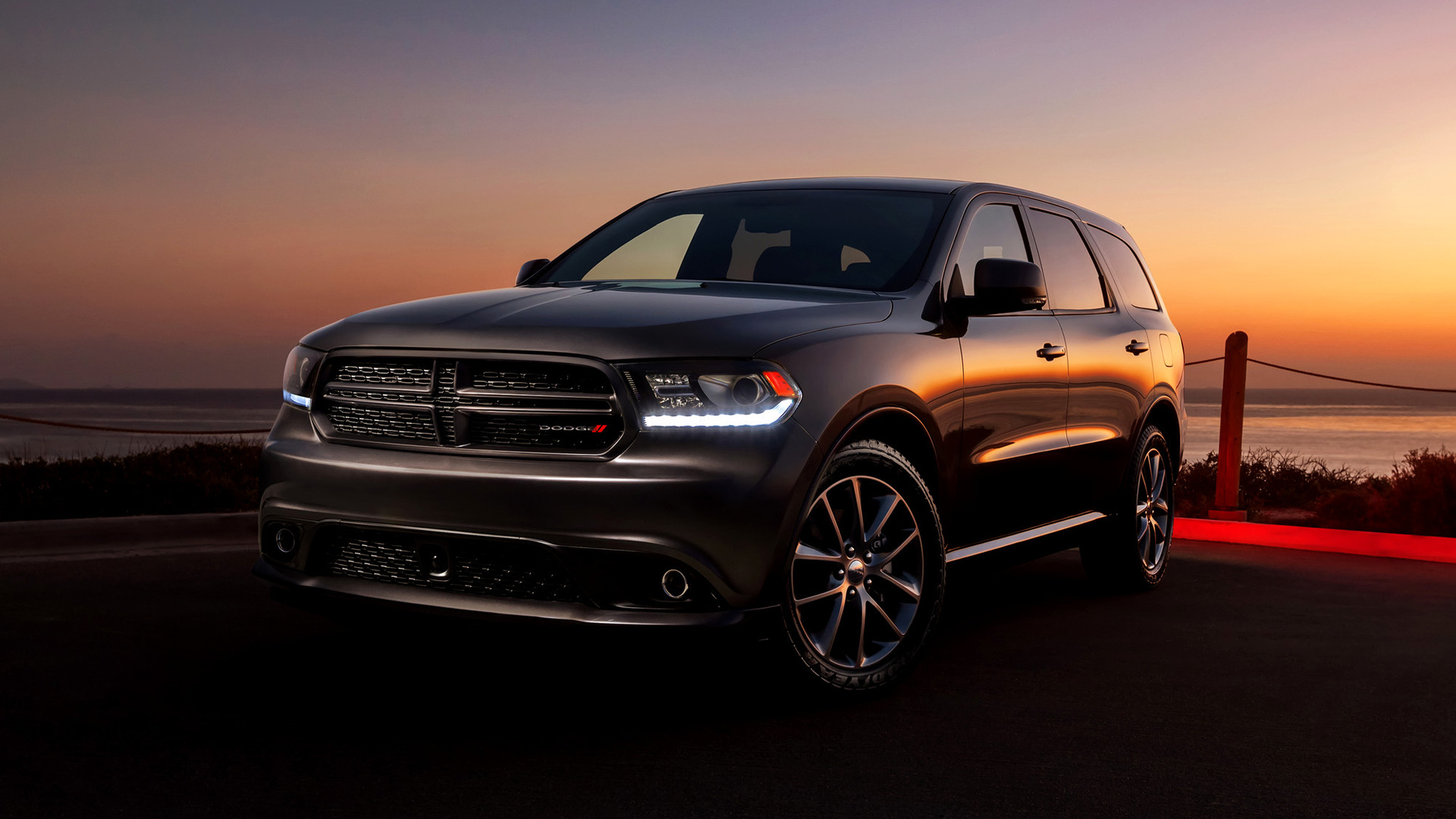 2013 Dodge Durango R T Wallpapers And Hd Images Car Pixel
