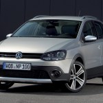 2010 Volkswagen Cross Polo Wallpapers And Hd Images Car Pixel