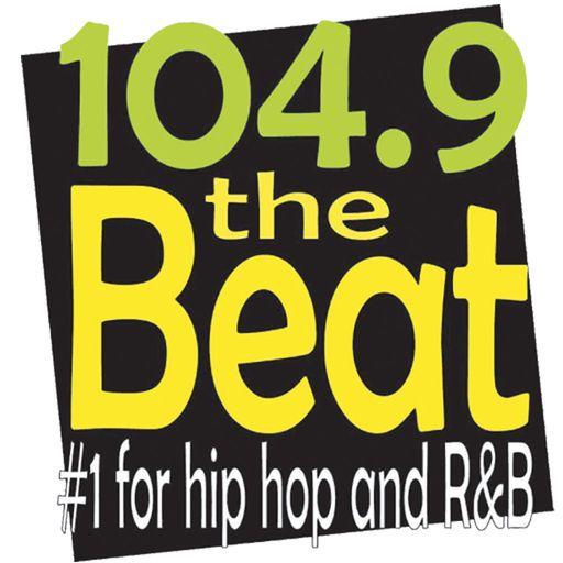 CarPlay App: 104.9 The Beat