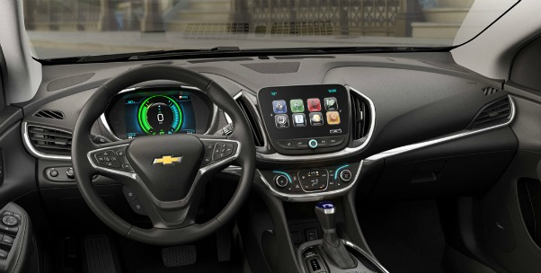 2016-Chevrolet Carplay