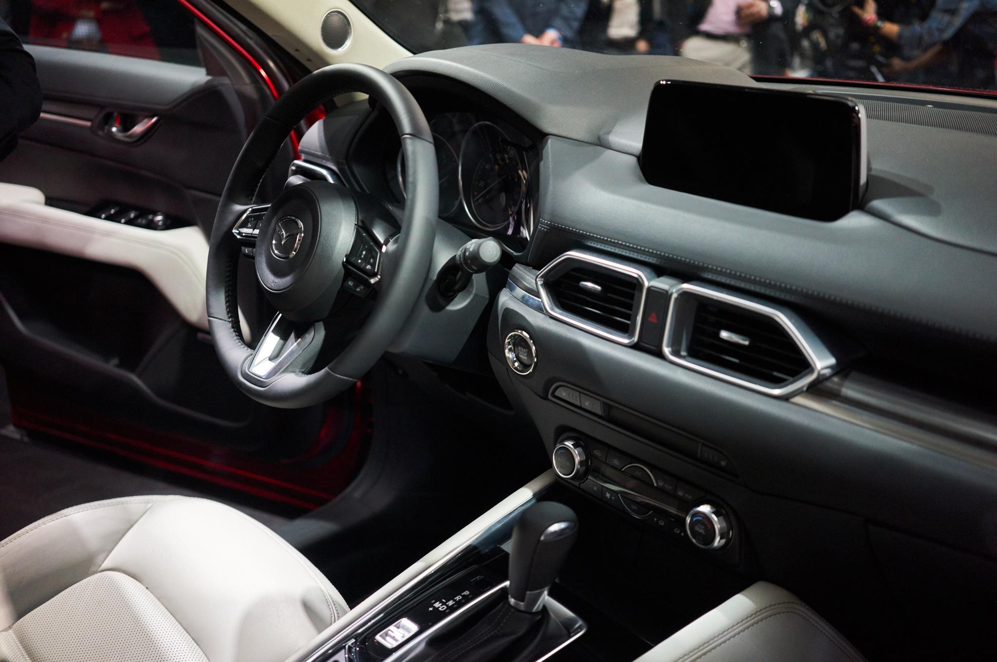 Mazda Announce Apple CarPlay For Old and Upcoming Models – CarPlay ...