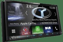 Kenwood DNX7170DABS_L_AppleCarPlay