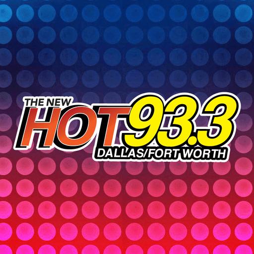 93.3 Hot app