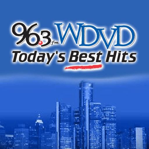 96.3 WDVD App
