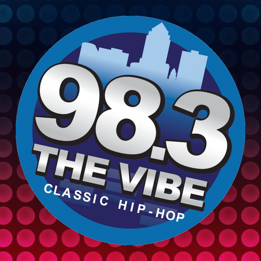 98.3 The Vibe