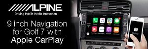 Apple CarPlay for Volkswagen