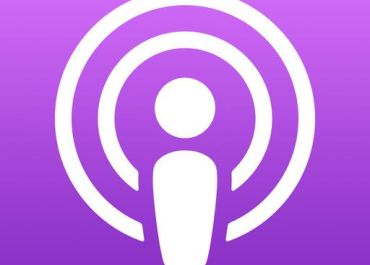 CarPlay App: Apple Podcasts