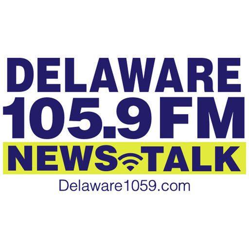 CarPlay App: Delaware 105.9