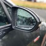 Gocomma Car Side / Rear View Mirror Waterproof Film Review