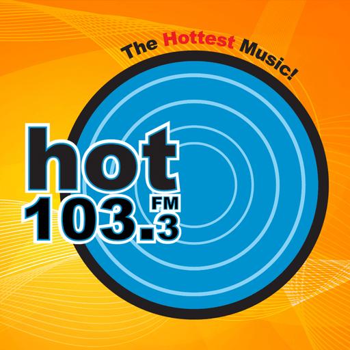 Hot 103.3 App CarPlay
