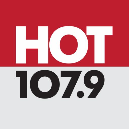 Hot 107.9 App Carplay