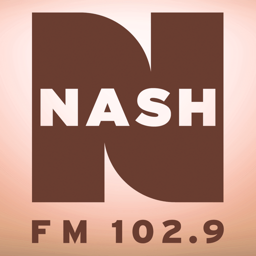 Nash 102.9 FM CarPlay App