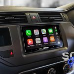Wireless CarPlay Installs: Alpine iLX-107 in a 2014 KIA Rio