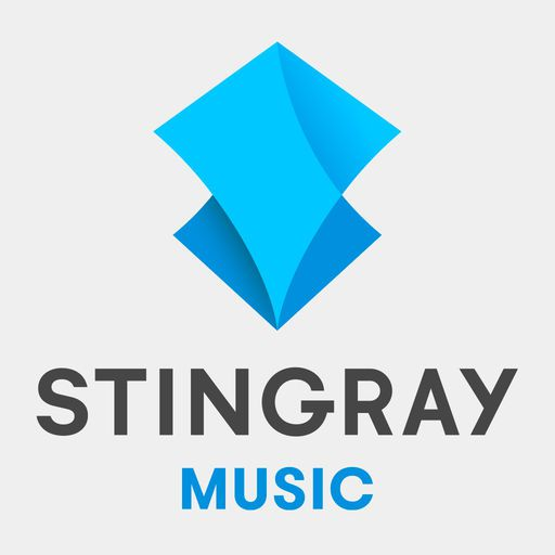 CarPlay App: Stingray Music