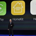 Apple CarPlay in 40 New Car Models by Year End