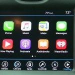Demo: Dodge and Chrysler Fourth Generation Connect 8.4 With Apple CarPlay