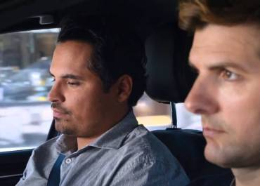 Volkswagen Ad Merges Hollywood With CarPlay And Saves A Bromance