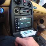 CarPlay Installs: Pioneer SPH-DA120 in a Mazda MX5 (Video)