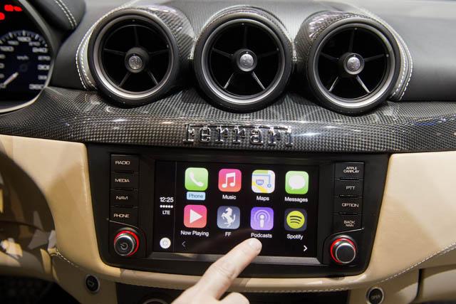 84th Geneva Motor Show – Press day