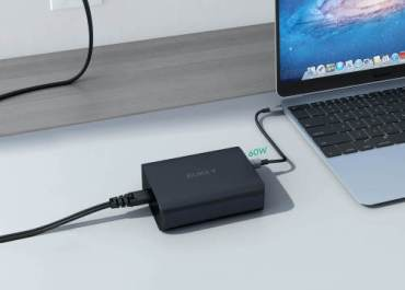 Aukey PA-Y12 60W Power Delivery Wall Charger Review