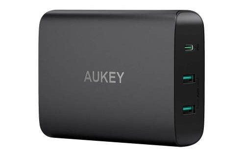 Aukey PA-Y12 Wall Charger