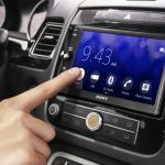 Sony Announces First Apple CarPlay Receiver