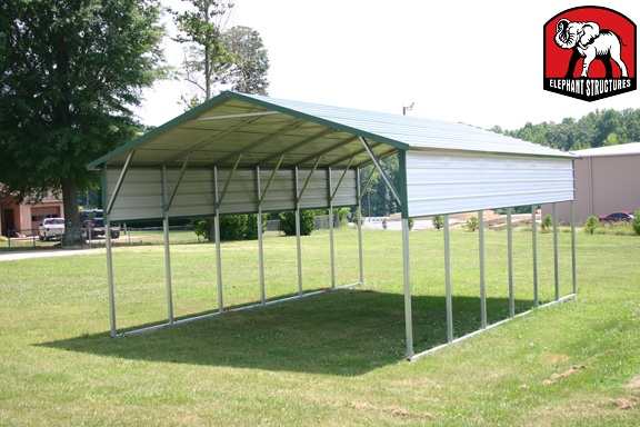 Do It Yourself Carport Blog