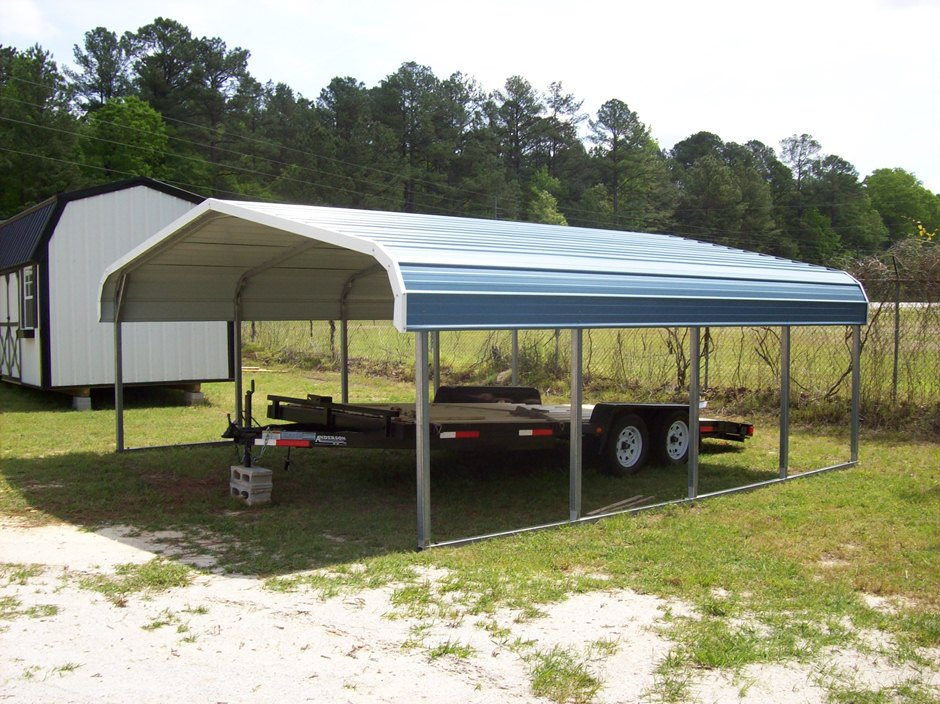 Affordable Carports Metal Carports For Sale Steel
