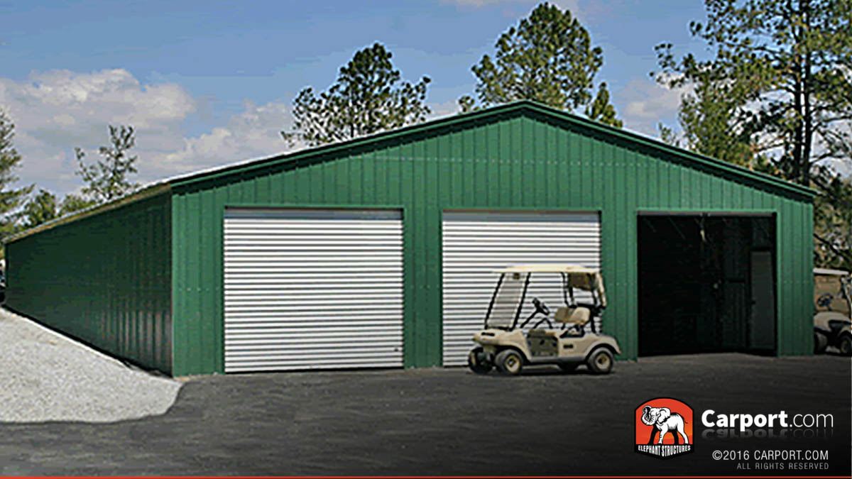 Missouri Carports Metal Buildings And Garages
