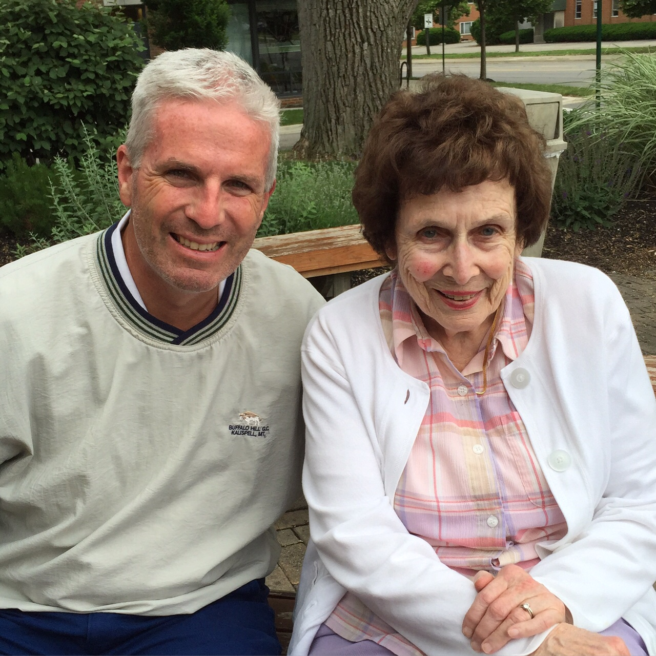 A Birthday Tribute To My Mom Sean Carpenter
