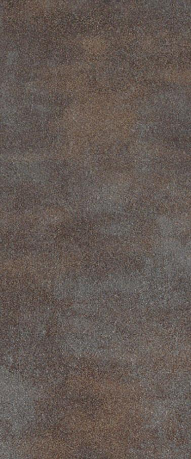 DALLE METALLIC Dalle Pvc Coller MARRON BRONZE Effet