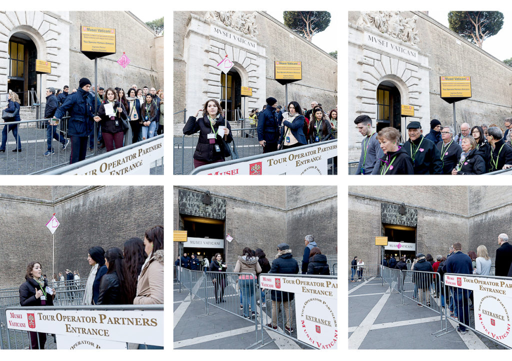Skip the Line at the Vatican Museums