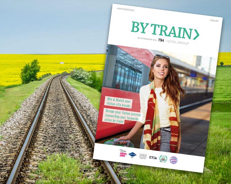 By Train - High Season 2019