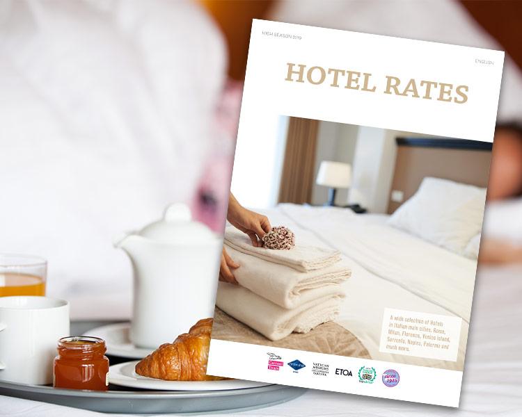 Hotels & Accomodations