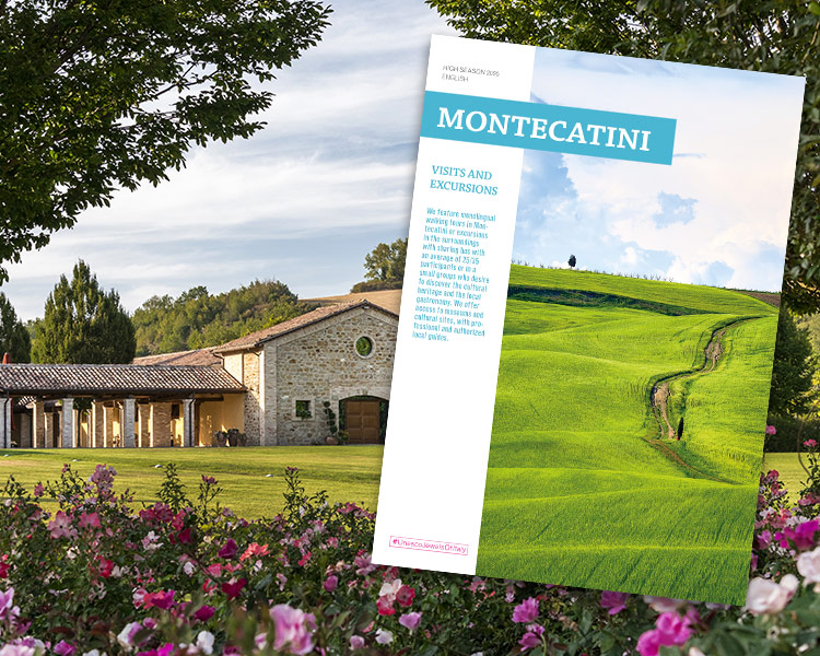 Montecatini Tours and Activities