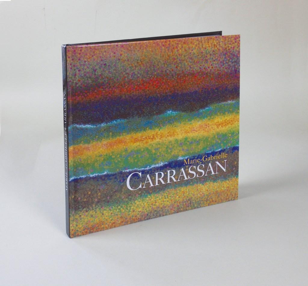 Livre sur la rétrospective de l'évolution du travail de 1984 à Mai 2019- en vente depuis peu à La Librairie Charlemagne !