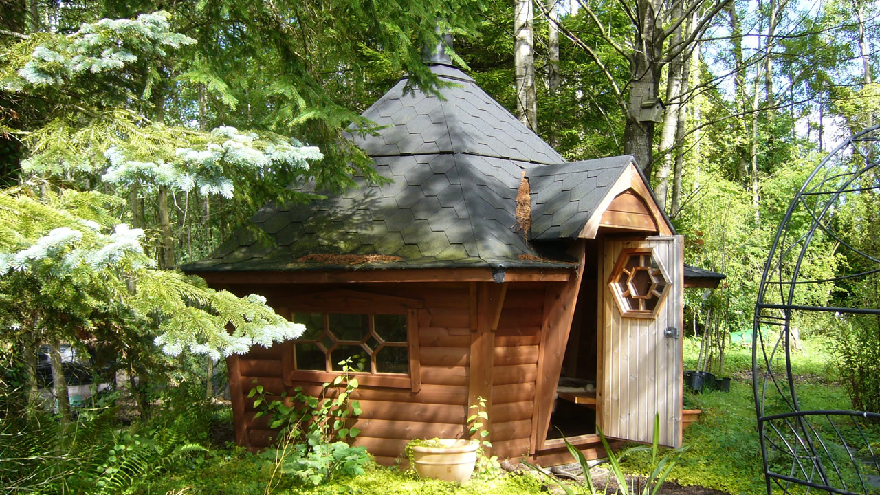 Base Preparation For All Types Of Garden Buildings