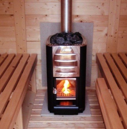 Harvia M3 Sauna Heater