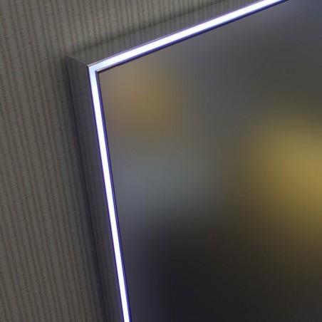 Miroirs Lumineux Led Grand Ou Petit Salle De Bain