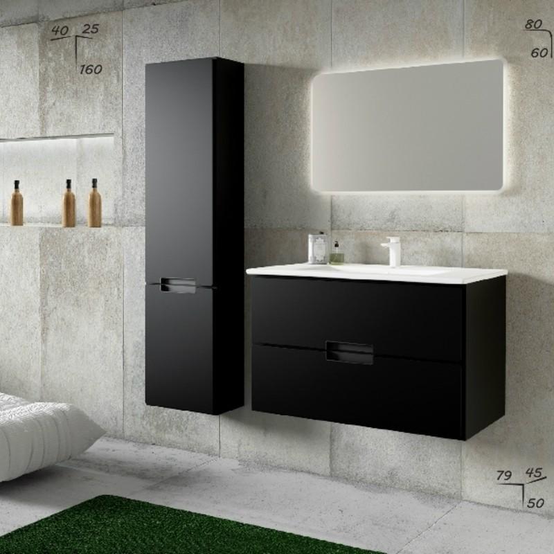 pack banhoazis adele meuble de salle de bain salle de bain