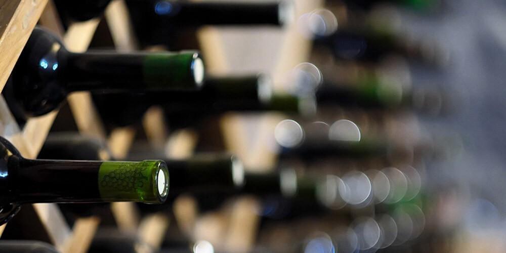 comment bien conserver votre vin