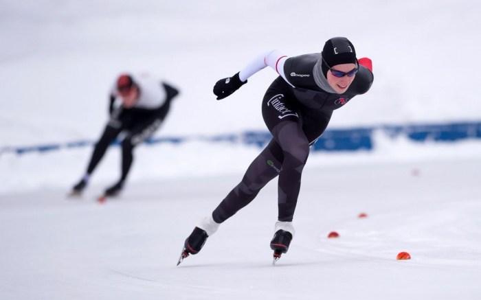 Noémie Fiset:Une patineuse qui se démarque