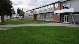 École du Domaine