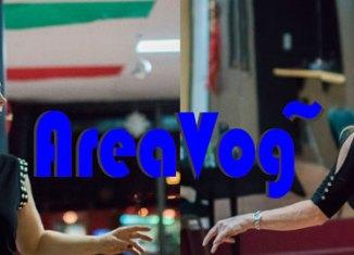 AeraVog:De la danse en ligne urbaine