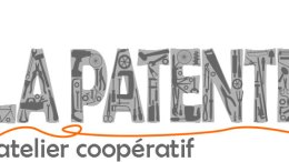 Logo La Patente