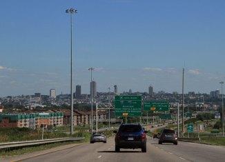 Réaménagement de Laurentienne: Pour un boulevard urbain