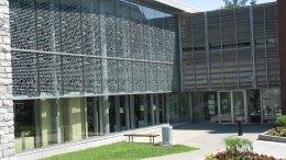 Bibliothèque Paul-Aimé-Paiement