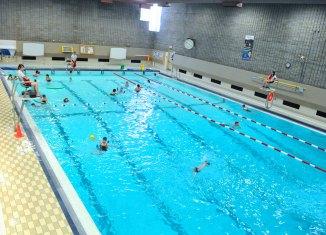 Rénovation des piscines Lucien-Borne et Wilfrid-Hamel