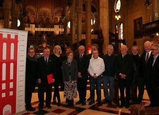 Plus de 1,9M$ pour l'église St-Roch