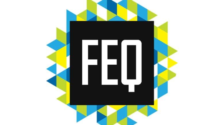 Logo du festival d'été de Québec